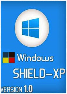 12312312323 Download   Windows Shield Xp SP3 2014 + Ativação