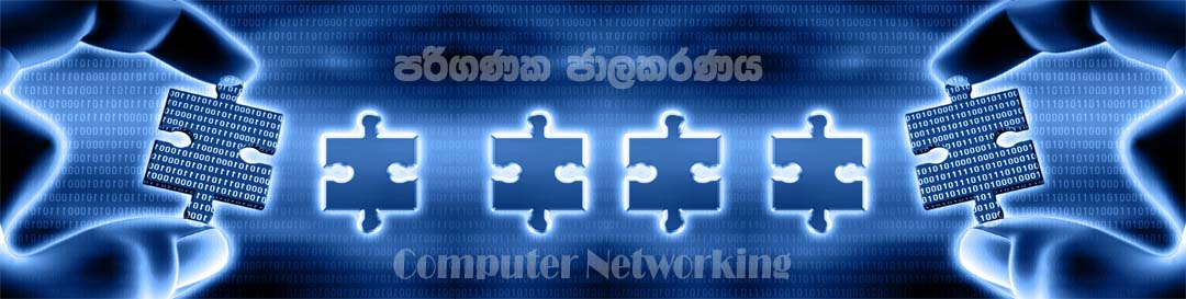 Computer Networking Technology-   