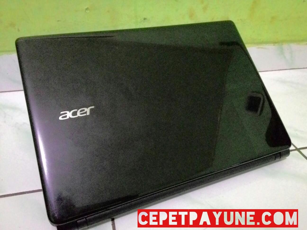 ACER E1 422 AMD Quad Core A6 5200 ATI Radeon HD 8400