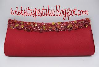 Clutch Bag atau Tas Pesta