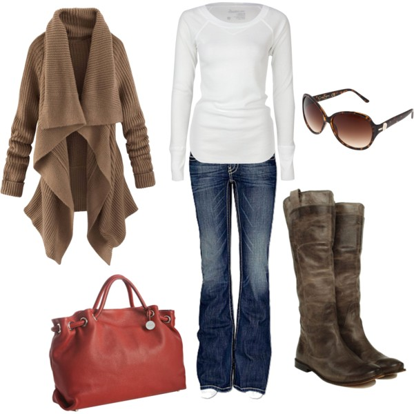 The Modesty Movement Fall 2012 Fashion Trends Boots