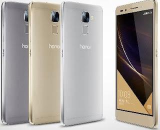 SMARTPHONE HUAWEI HONOR 7 - RECENSIONE CARATTERISTICHE PREZZO