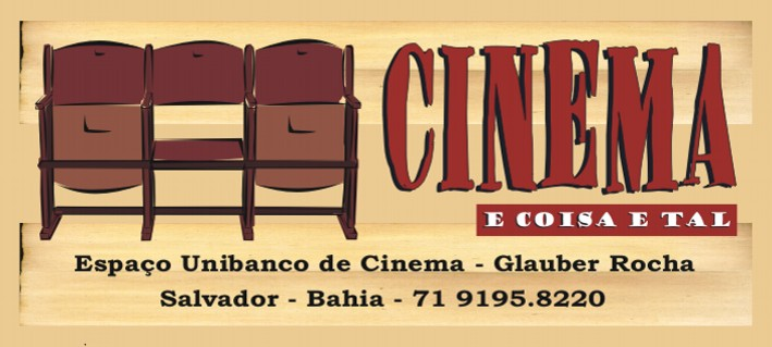 Cinema e Coisa e Tal