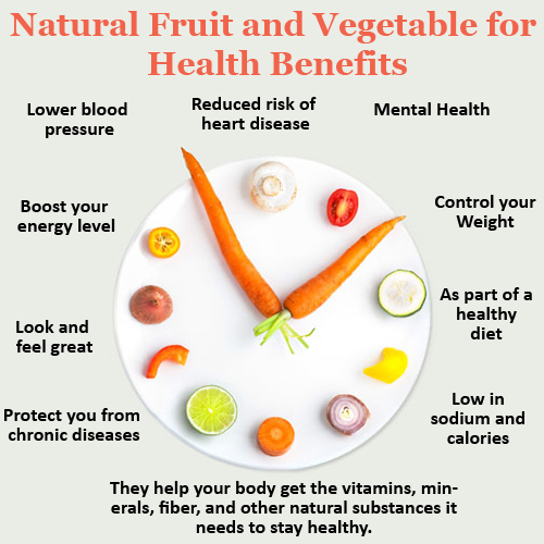 is fruit salad healthy healthy veggies and fruits