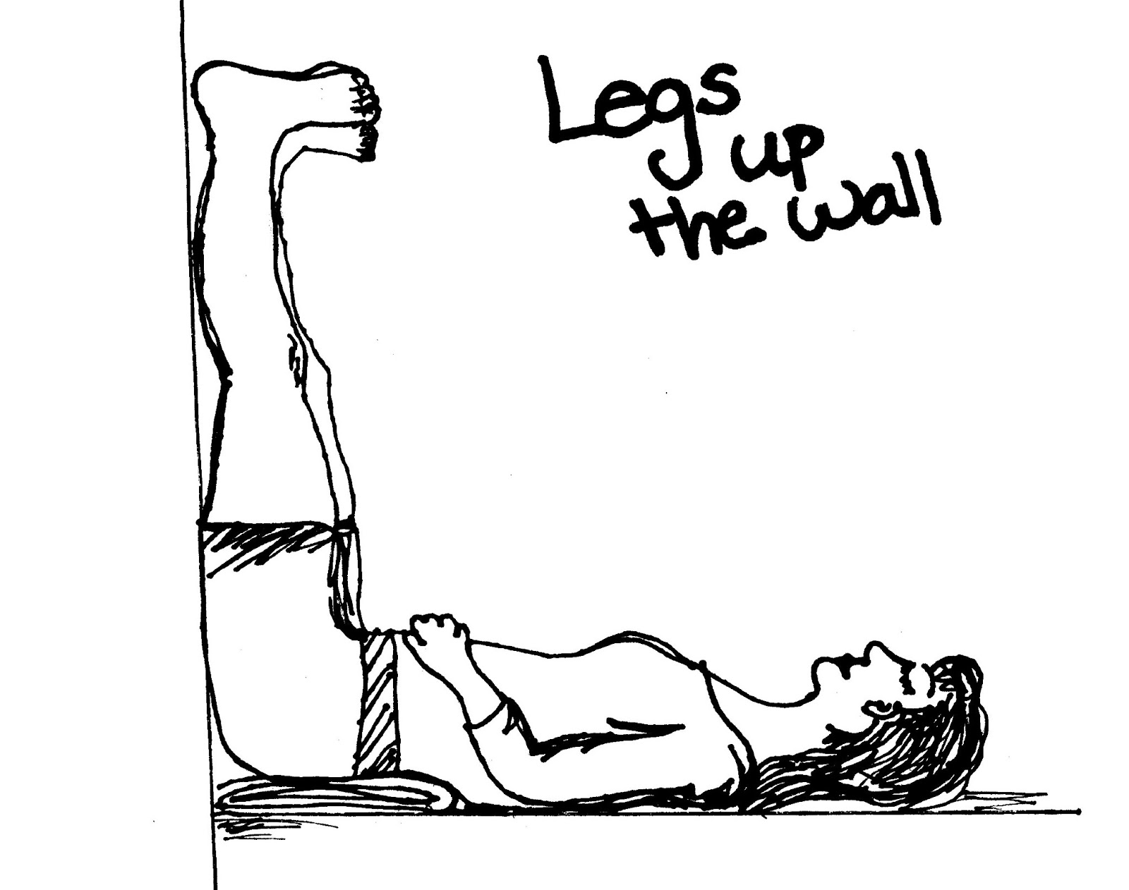 legsupthewall Anal Orgasm by ~pacha urbano on deviantART