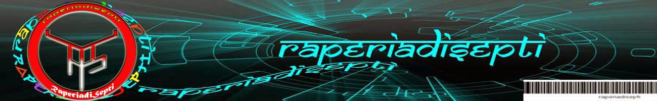 raperiadisepti