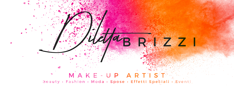 DILETTA BRIZZI MAKE-UP ARTIST