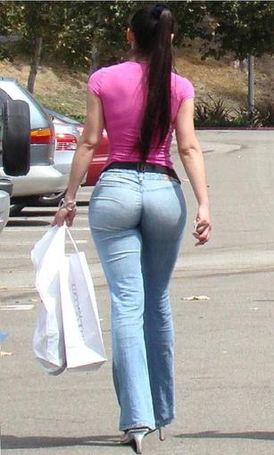 Women With Tight Ass 5