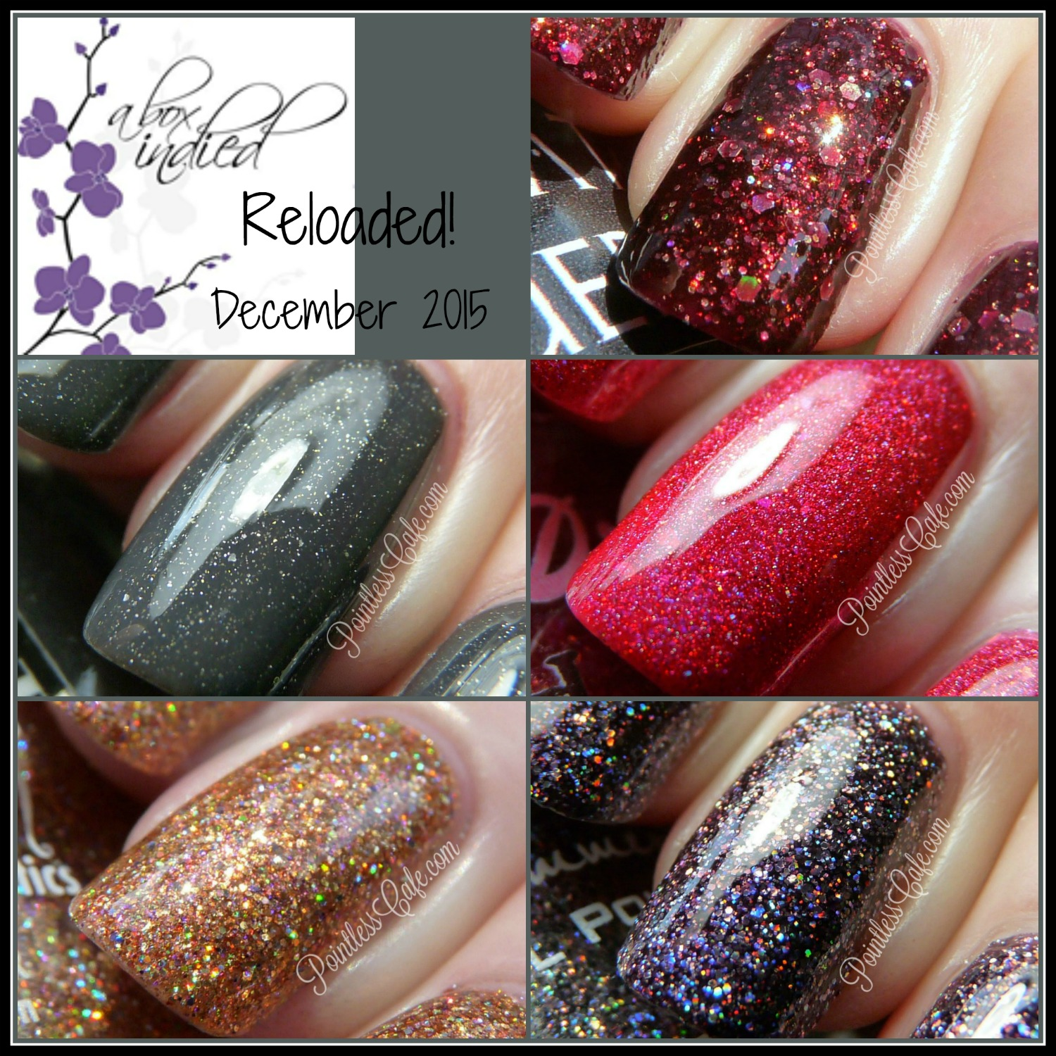 kbshimmer bling out loud the bling in this one is so loud that it all but deafened my camera this is a jelly based glitter bomb filled with holo glitters - Violet Cafe 2015