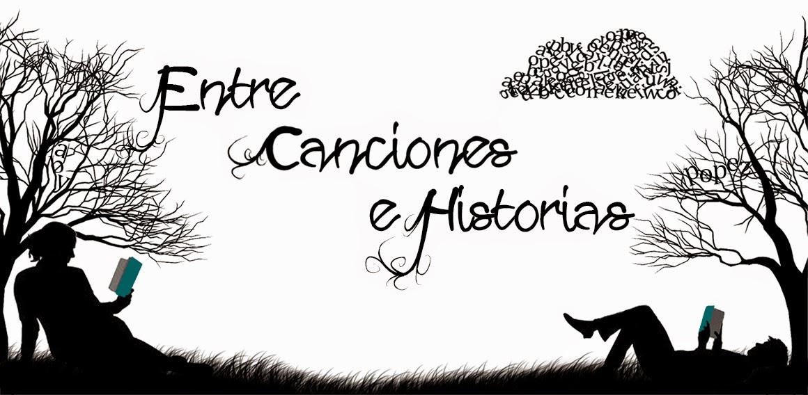 Entre Canciones e Historias