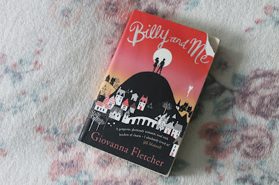 Billy And Me Book Review By Giovanna Fletcher