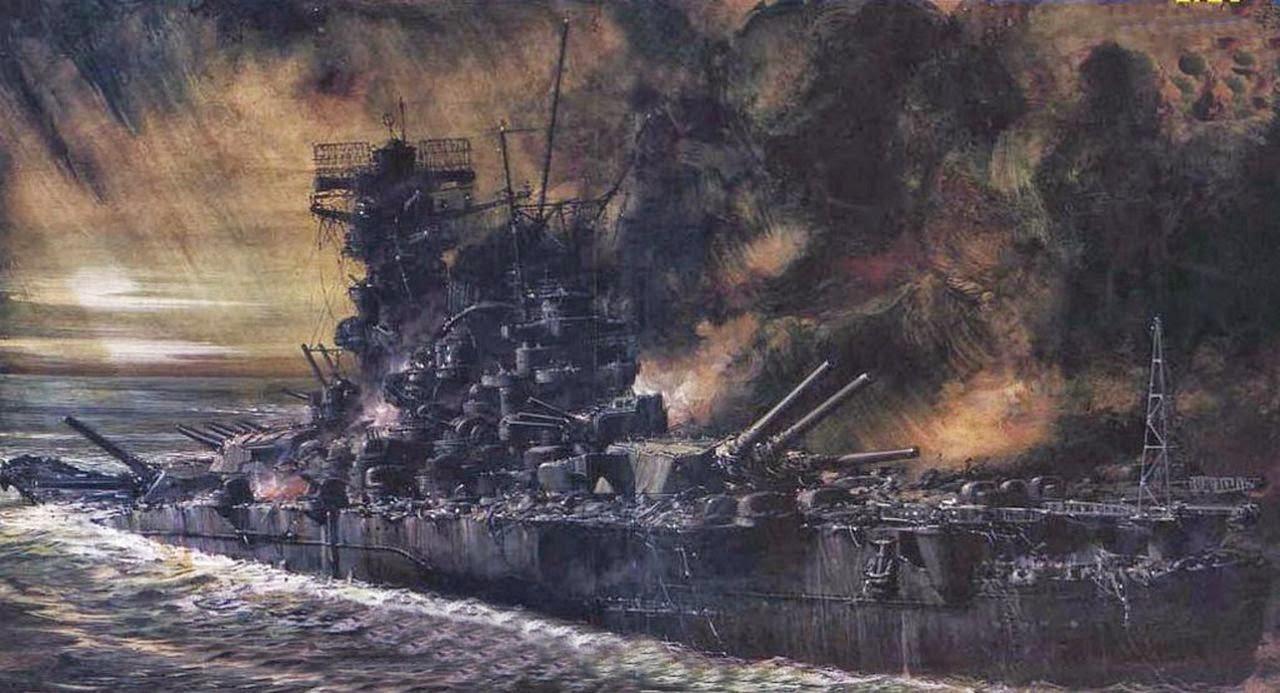 Zapiski Xal A Ijn Yamato