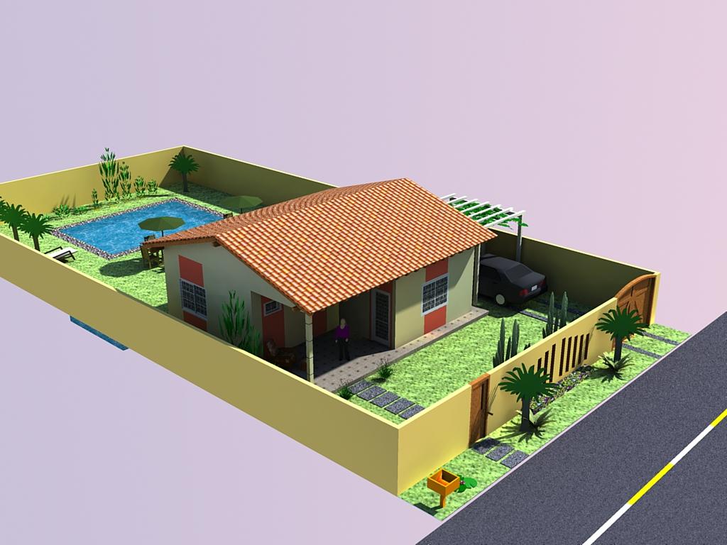 Projetos Arquitetonicos  #995E32 1024 768