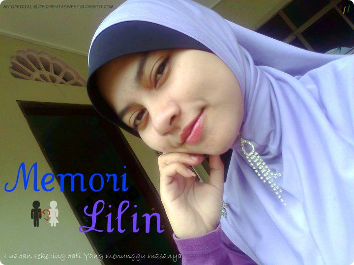 Memori Lilin ( Candle Life )