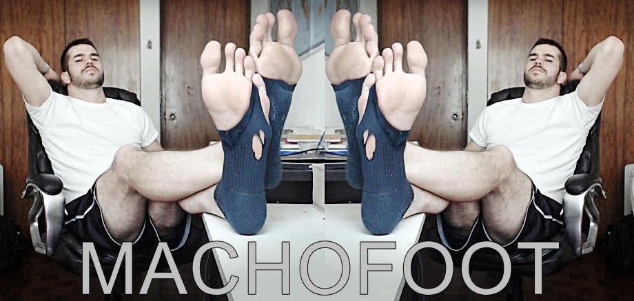 MACHOFOOT