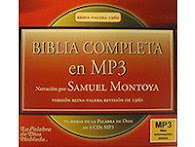 Biblia Completa en MP3