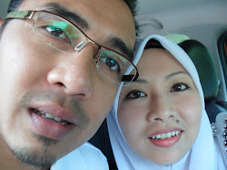 Me and En Hizam