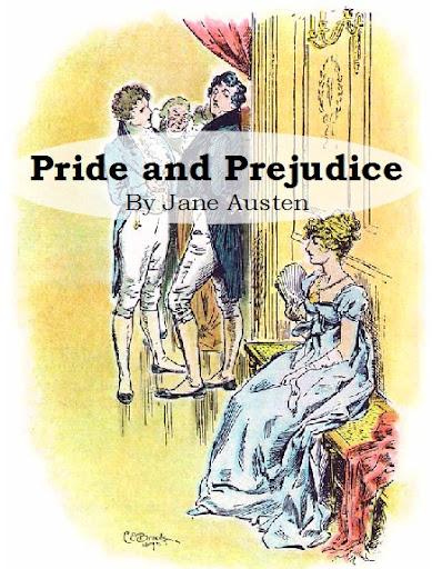 Pride and Prejudice: Free online course, intermediate English