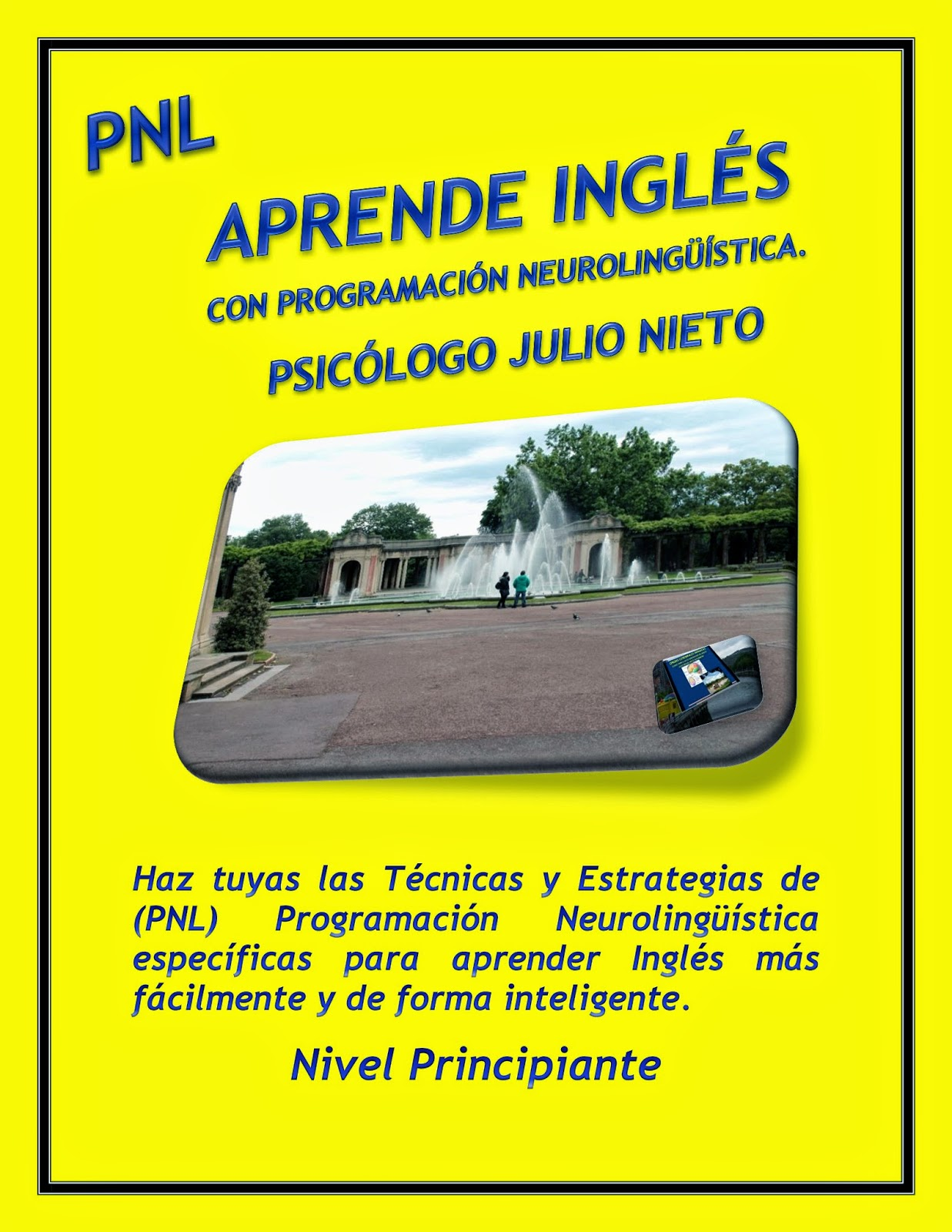 Comprar Aprende Inglés con PNL