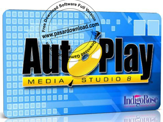 Download AutoPlay Media Studio 8.2.0 Activated