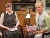Laurie on PBS' Sewing With Nancy