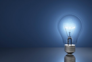 Lampu Berwarna Biru, Pengusir Kantuk Efektif Pengganti Kopi