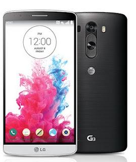AT&T LG D850 G3