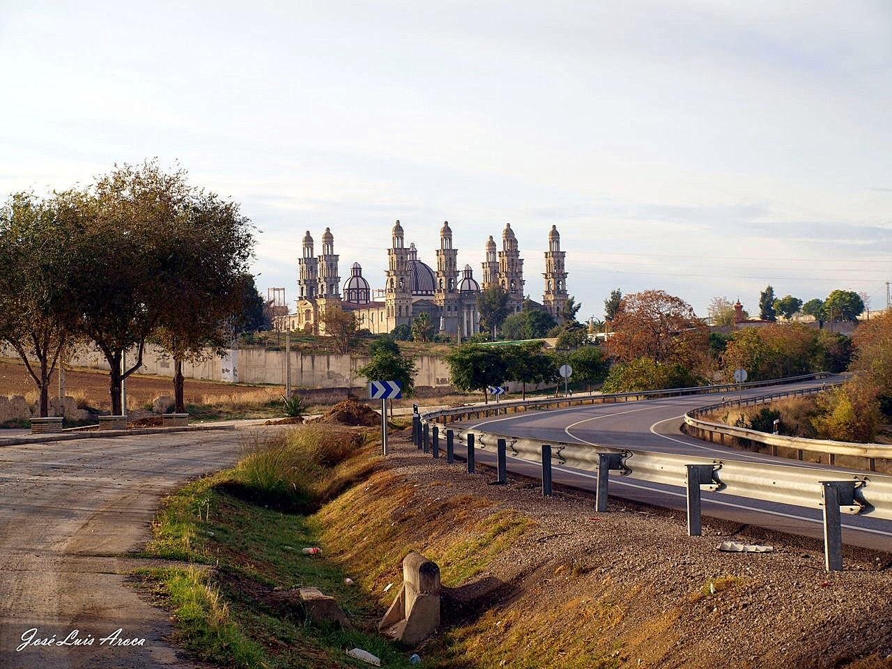 Palmar de Troya (Sevilla)