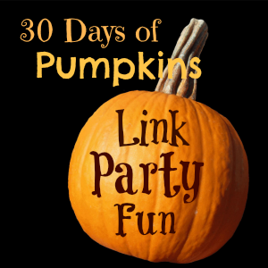30 Days of Pumpkins