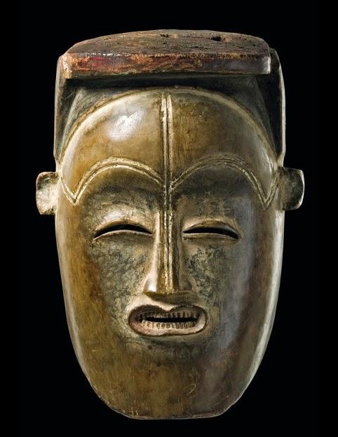 Jacaranda Tribal Art Blog: Tribal art auction at Zemanek ...