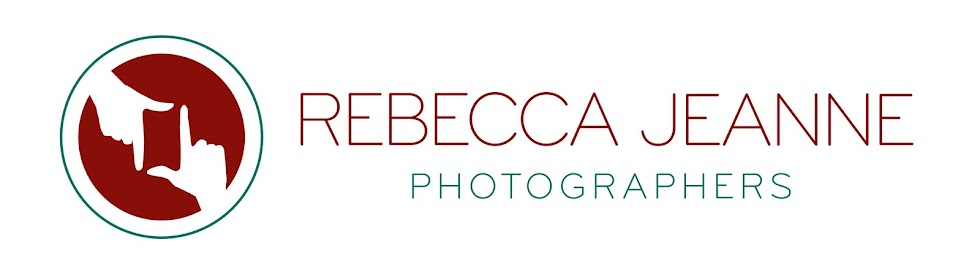 rebecca jeanne: photographers
