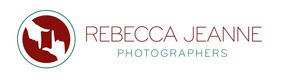 rebecca jeanne: photographers