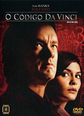 O C�digo da Vinci Dublado