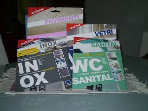 Eudorex Srl sistemi di pulizia