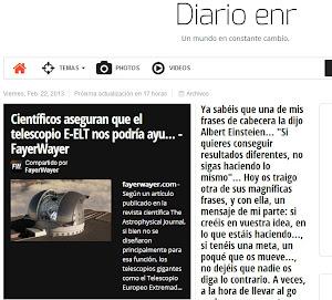 enr Diario