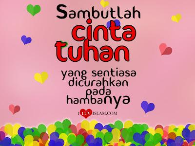 Valentine's Day, 14 Februari, No Valentine's Day, Hukum Valentine's Day, Haram Valentine's Day, I Luv Islam, Testi I Luv Islam