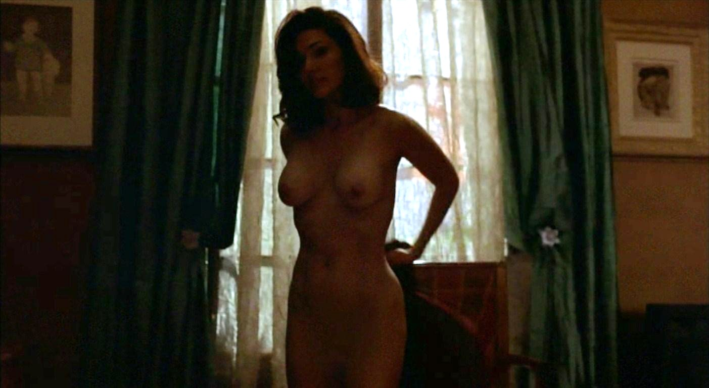 Laura harring and naomi watts nude boobs in mulholland dr mo 8