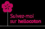 Ma page Hellocoton