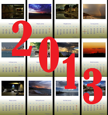 Kalendar Cuti Umum 2013   mysyaHHoliday