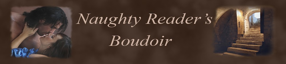 A Naughty Reader&#39;s Boudoir