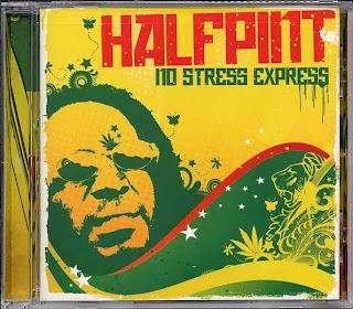Half Pint - No Stress Express