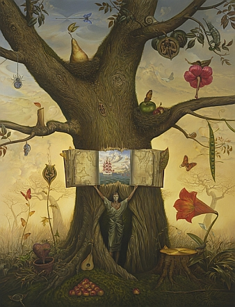 vladimir-peintre-surrealiste+geneology+t
