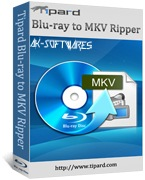 Tipard Blu-ray to MKV Ripper v6.3.32 with Crack