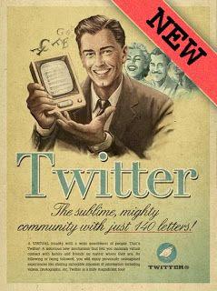 Nuevo gadget Twitter