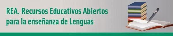 Recursos Educativos Abiertos para la enseñanza de Lenguas