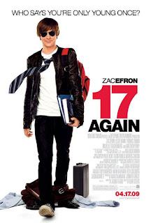 17 otra vez Online
