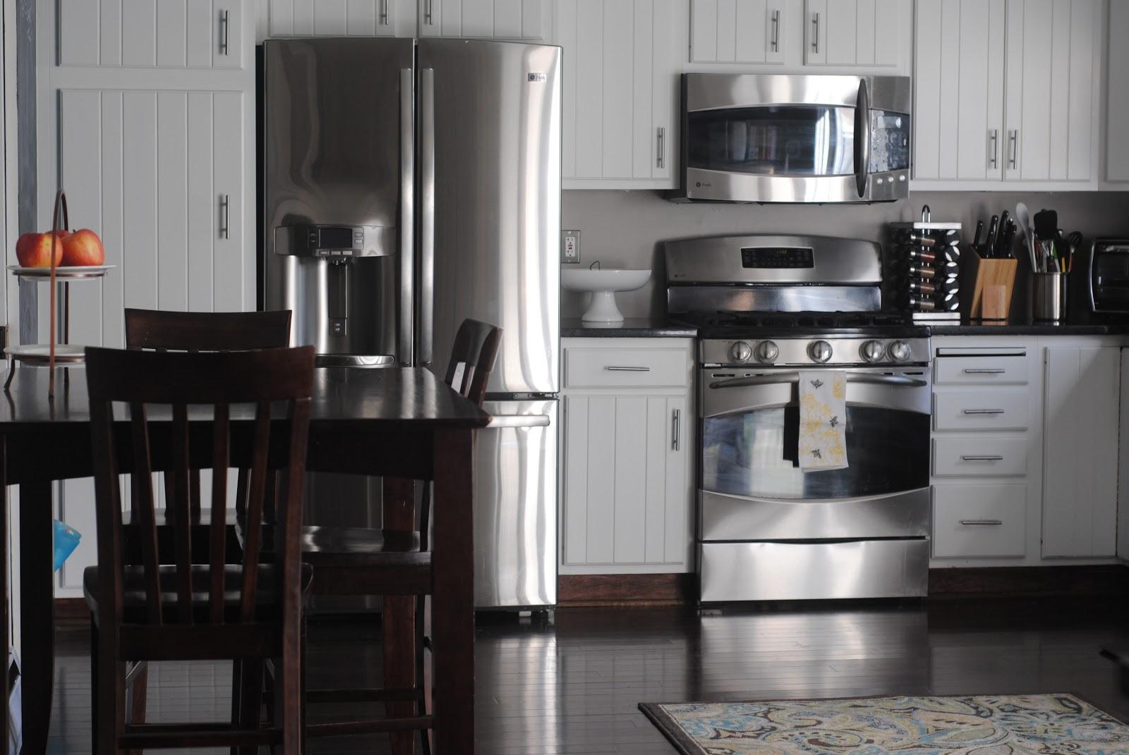 how to clean granite floors vinegar