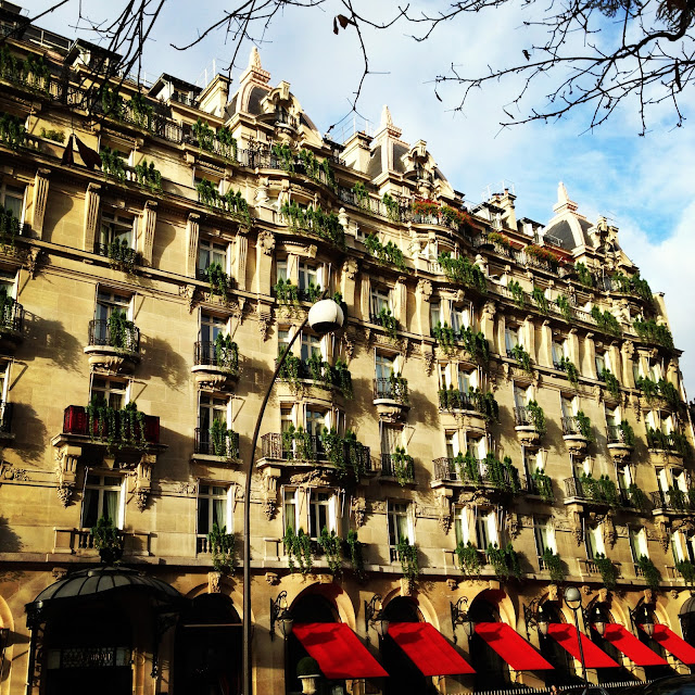 Paris photography by Bisera Gondevska (via nestpearls.blogspot.com.au)