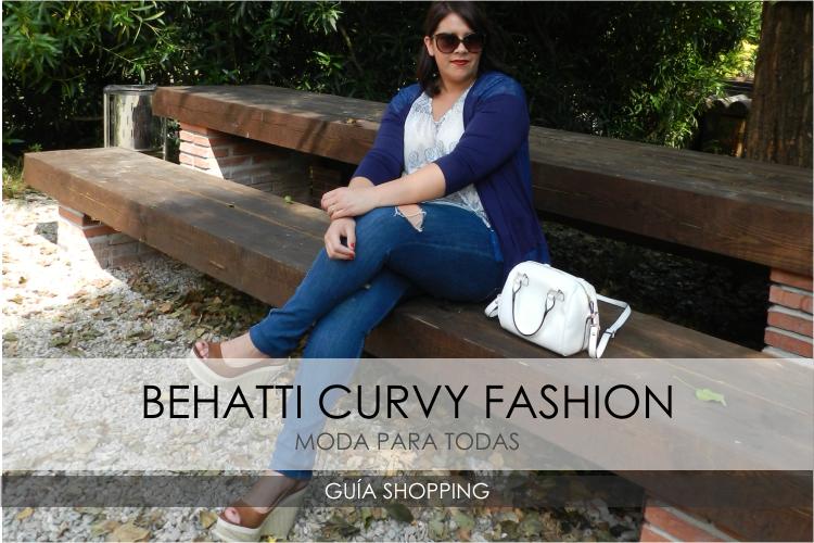 Blusa étnica Behatti · Outfit
