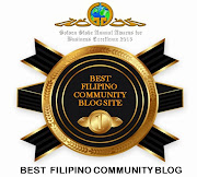 Best Filipino Community Blog